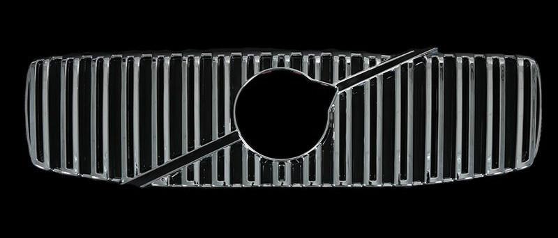 решетка радиатора INSCRIPTION